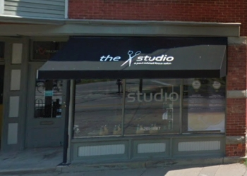 Cleveland hair salon The Studio