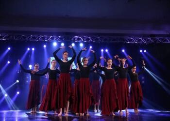 Olathe dance school The Studio School of Dance