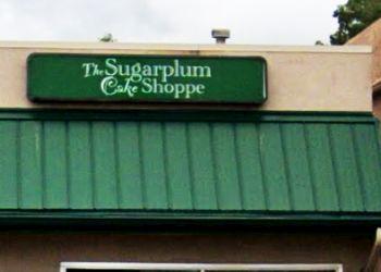 Colorado Springs cake The Sugarplum Cake Shoppe