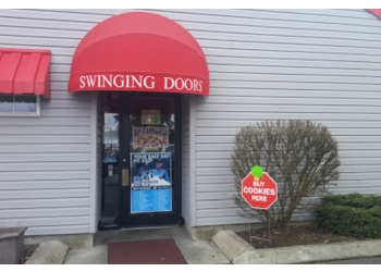 Spokane sports bar The Swinging Doors