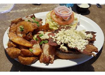 Spokane sports bar The Swinging Doors