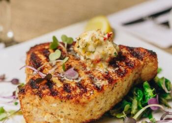 Rancho Cucamonga steak house The Sycamore Inn