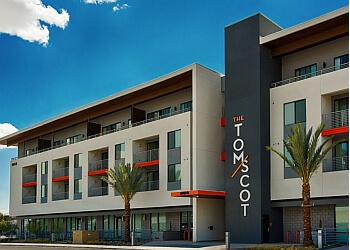 Scottsdale apartments for rent The TOMSCOT