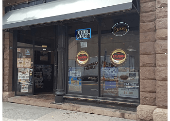 Hartford sports bar The Tavern Downtown