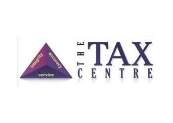 Richmond tax service The Tax Centre Inc.