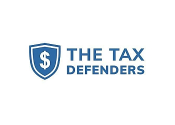 Chicago tax attorney The Tax Defenders