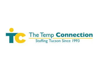Tucson staffing agency The Temp Connection