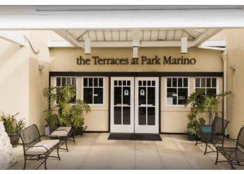 Pasadena assisted living facility The Terraces At Park Marino