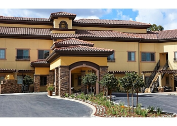 Fresno assisted living facility The Terraces at San Joaquin Gardens