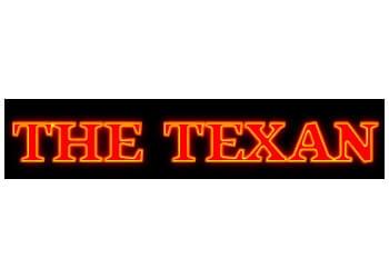 Corpus Christi night club The Texan