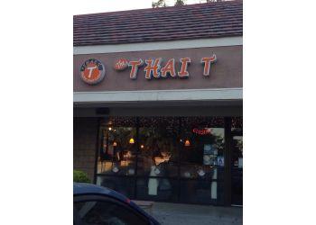 Rancho Cucamonga thai restaurant The Thai T
