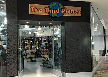 Wichita gift shop The Third Planet