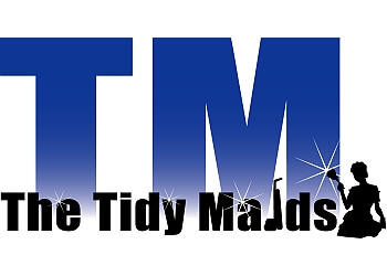 Durham house cleaning service The Tidy Maids Durham Chapel Hill