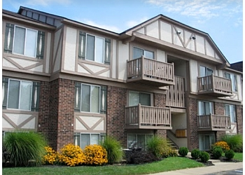 Evansville apartments for rent  The Timbers Apartments