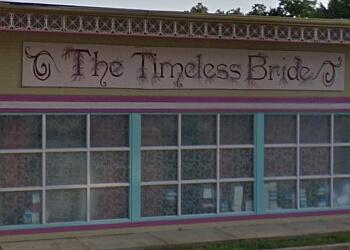 Mobile bridal shop The Timeless Bride
