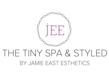 Winston Salem spa The Tiny Spa by Jamie East Esthetics