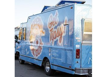 Lancaster food truck The Tipsy Moon
