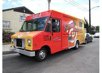 The Tornado Potato Truck