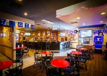 McAllen sports bar The Toucan Lounge