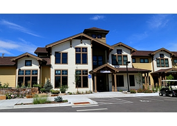 Fort Collins apartments for rent The Trails at Timberline