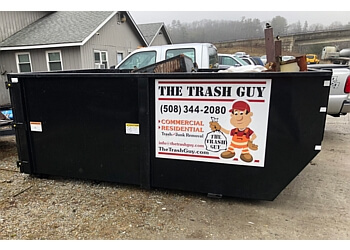 3 Best Junk Removal In Worcester Ma Threebestrated