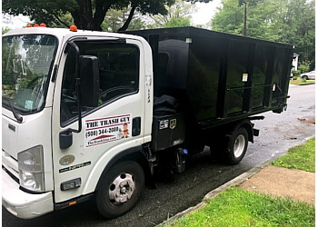 Worcester junk removal The Trash Guy