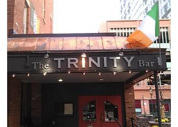 New Haven sports bar The Trinity Bar