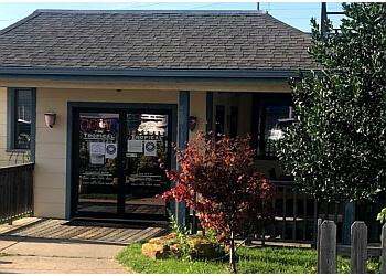 Tulsa thai restaurant The Tropical Restaurant & Bar