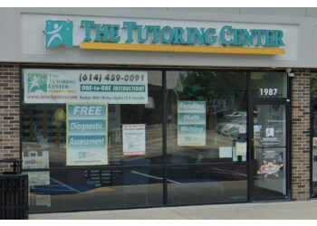 Columbus tutoring center The Tutoring Center