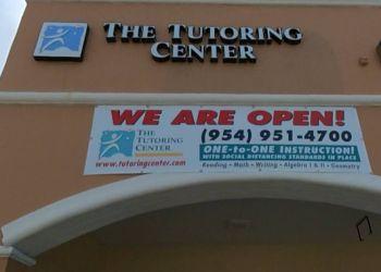 Miramar tutoring center The Tutoring Center