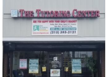 Philadelphia tutoring center The Tutoring Center