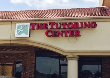 Plano tutoring center The Tutoring Center