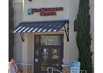 Santa Clara tutoring center The Tutoring Center