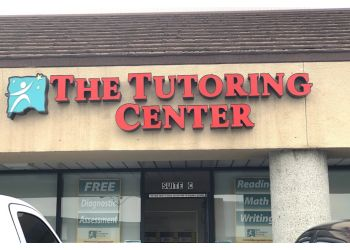 Torrance tutoring center The Tutoring Center