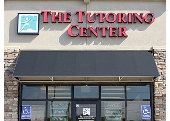 Wichita tutoring center The Tutoring Center