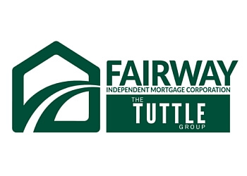 Plano mortgage company The Tuttle Group - Fairway Independent Mortgage Corporation