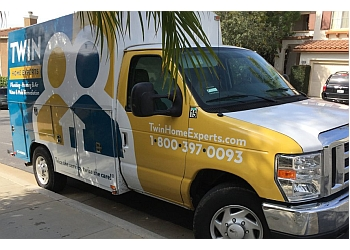 Los Angeles plumber Twin Home Experts