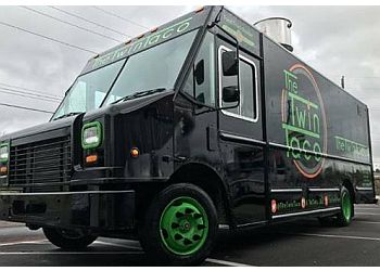 McKinney food truck The Twin Taco