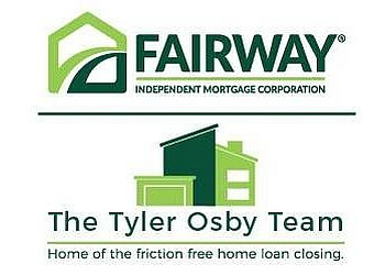 Des Moines mortgage company The Tyler Osby Team