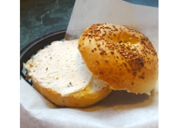Spokane bagel shop The Ultimate Bagel