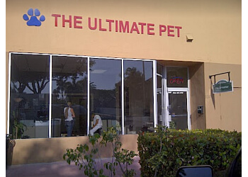 Hollywood pet grooming The Ultimate Pet Grooming & Spa