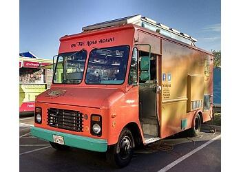 Oxnard food truck The Underground Gourmet Food Truck