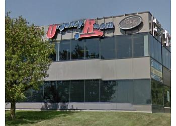 Kansas City urgent care clinic The Urgency Room