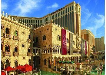 Las Vegas hotel  The Venetian