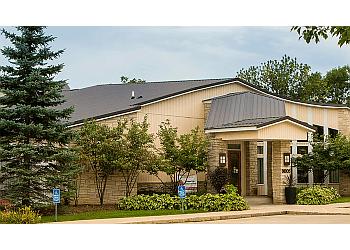 Cedar Rapids assisted living facility The Views Senior Living
