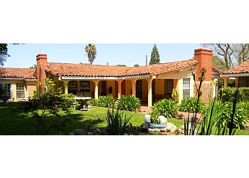 Downey assisted living facility The Villa