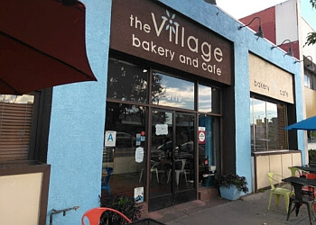 Los Angeles bakery The Village Bakery & Cafe