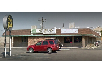 Thornton sports bar The Village Pub