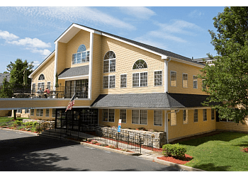 Waterbury assisted living facility The Village at East Farms