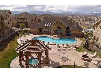 Westminster apartments for rent The Village at Legacy Ridge